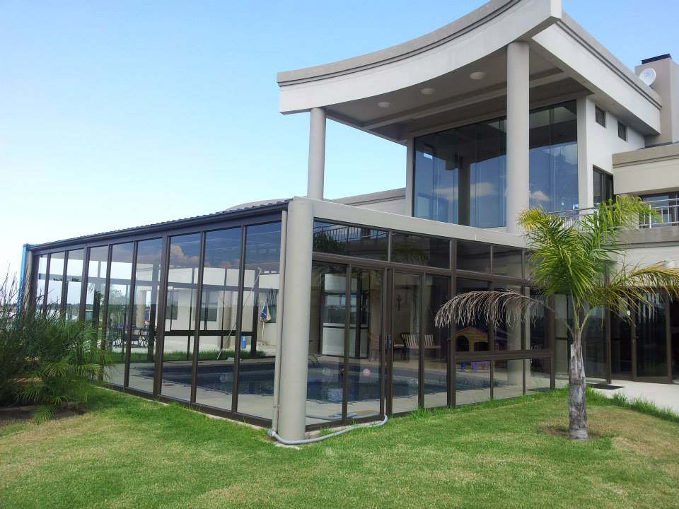 Pool Enclosure, Glass Conservatories http://www.allport.co.za