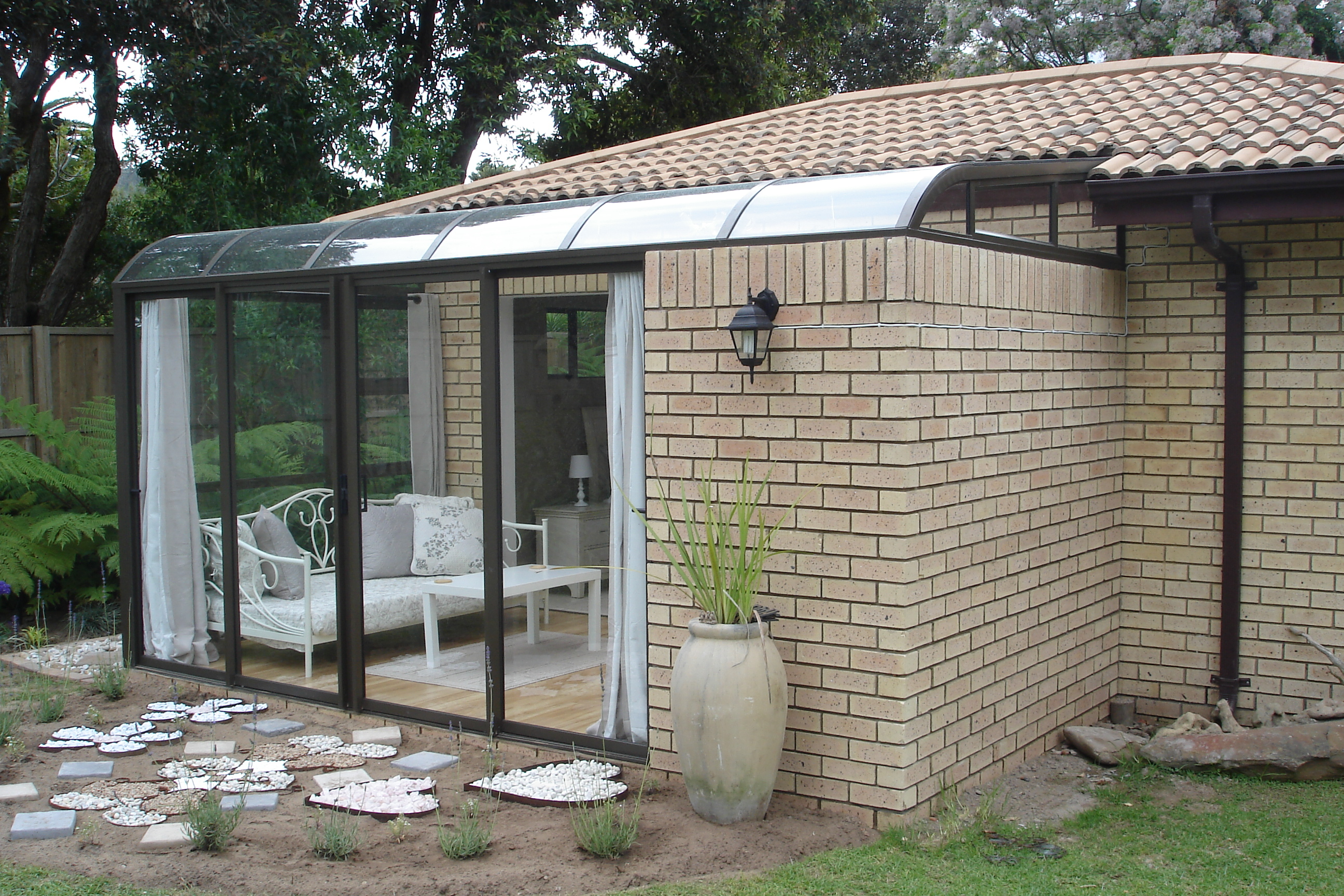 Sunrooms and Braairooms-All Port